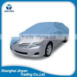 durable outer fabric felt lining material snowproof waterproof hail resistant anti-uv car cover