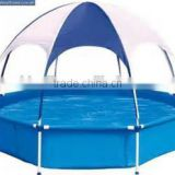 Factory sell swimming tent swimming pool tents swimming pool cover tent swimming pool tent