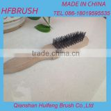 Stainless wire hand brush