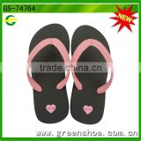 New arrival rubber flip flop for kids