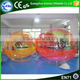 Best price TOP quality water roller ball water walking ball price                                                                                                         Supplier's Choice