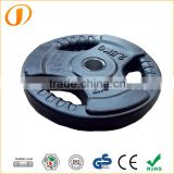 barbell weight plate(rubber cover)