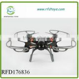 Hot new products Model King33041C RC aircraft toys with 0.5MP camera for drone rc quadcopter