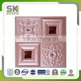 Ceiling Tiles fireproof and Moistureproof pvc wall panel china