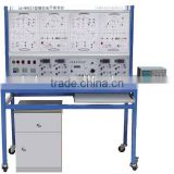 Educational training kit, electronic lab trainer,XK-MNDZ1 Analog Electronic Lab Training Equipment