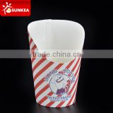 Food chip printed paper cones, French fries paper cone                                                                         Quality Choice