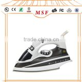 Anti-Calcium / Anti-Drip Steam Iron handy home electric pressing iron                                                                         Quality Choice