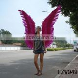 Costume Butterfly Feather Angel Wing LZWQ4985