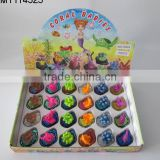 Magic gift growing in water toys coral growing coral in egg toy growing undersea plant egg toy