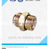 bsp fittings/Swage hose fitting/hydraulic adapter