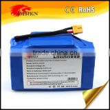Shenzhen Factory price Lithium Battery Pack 36V 4.4ah / Electric Scooter Battery