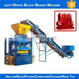 QT4-24 automatic cement block making machine sale in ethiopia factory price for sale                                                                                                         Supplier's Choice