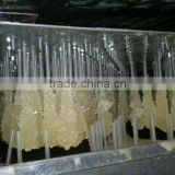 New Condition and Candy Application rock candy stick making machine
