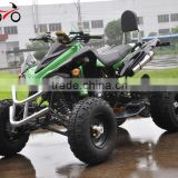 QWMOTO 2016 High Quality Green Water-cooled Racing ATV Quad Bike 350CC ATV for Adult                                                                         Quality Choice