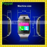 2016 08 model 3g smart watch gps smart bluetooth watch smart watch gps for kids Capacitive multi-touch+ mini lcd screen 240X240