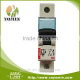 Manufacturer New Type RL C45 Mini Micro Circuit Breaker, Miniature Circuit Breaker MCB .