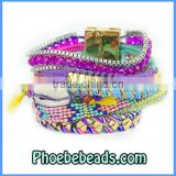 Wholesale New Arrival European Style Magnetic Bracelets FHB-105