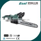 2000/2200w mechanical brake electric chainsaw garden hand tools