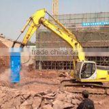 construction machinery hydraulic breaker hammer,hydraulic road breaker with competitive price