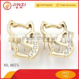 Custom zinc alloy ingot material die-casting zinc alloy jewelry                                                                         Quality Choice