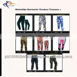 motorcycle cordura trouser