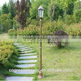High power IP65 ultra bright outdoor garden led lighting supply by professional china mafanufacturer