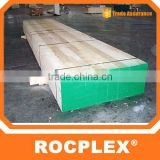 Laminated Veneer Lumber ( LVL Construction Beam )