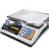 Digital Price Computing ACS Series 30kg Electronic Weighing Scale                                                                         Quality Choice