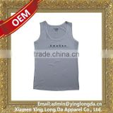 Quality hot sale women's bamboo tank tops
