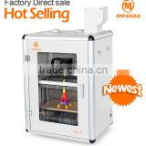 3D Printer Company Sale Mulitifunction Digital 3-D Printer Cost Architectural Model Maker 3D Printing Machinery MD-4C High Speed