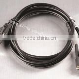 Housing wire to wire connector made in China wire Yonghao manufacturing for computer Data Cable