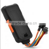 3G tracker device motor car orignal good price tracking system support 3G network CDMA gt06e