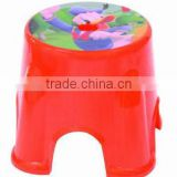 high qualit customize plastic children used stool injection mould
