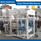 QT4-15 automatic concrete block making machine,interlock paving stone, hollow block making machine