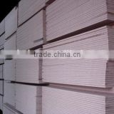 CE/CARB/fsc grade chipboard used to make furniture and decoration