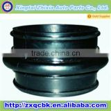 ZX rubber bushing for automobile ;suspension bushing,automobile part,rubber bush