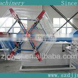 Plastic Tube Winding Machine