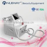 Loss Weight Smart Lipo Machine Portable Cryolipolysis Body Shaping 2 Handpieces For Beauty Clinic