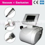 2014 vacuum cavitation fat reduction / weight lose slimming equipment fast selling from beijing qts
