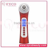 skin care galvanic beauty machine private label skin care organic clear pores skin tightening device home use
