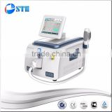 Vascular Treatment New Technology 100% Clinical Testing Portable Ipl Skin Whitening Laser Hair Removal Photofacial Machine For Home Use Pigment Removal