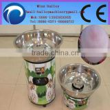 manufacturer electric cotton candy machine,cotton candy floss machine
