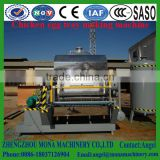 Paper product making machine for paper egg tray machine price
