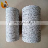 electric fence polywire and polytape for cattle taian