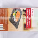 Magic thaw defrosting tray (fast board), aluminium food defrost board,defrosting tray with cheap price