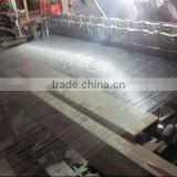 stainless steel dutch woven mesh factory with best quality
