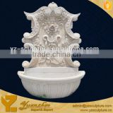 Natrual Stone marble Indoor water Fountain