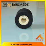 Diameter 36*32 Black color HZXJ type hot melt ink roller