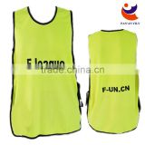 factory sale can custom sports bibs for adult