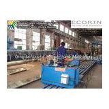 Industrial Glass Fiber Reinforced Plastics Winding Machine Computer Control